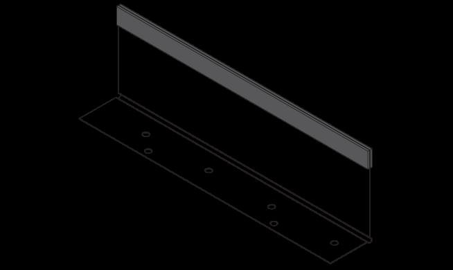 FAS Vertical Drift Joint