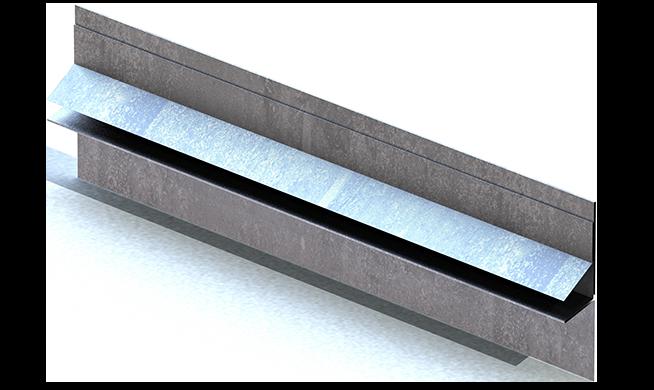 M-Slide Expansion Joint