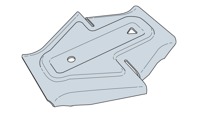 SUBH Bridging Connectors